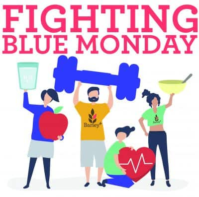 Blue Monday – The saddest day of 2019!
